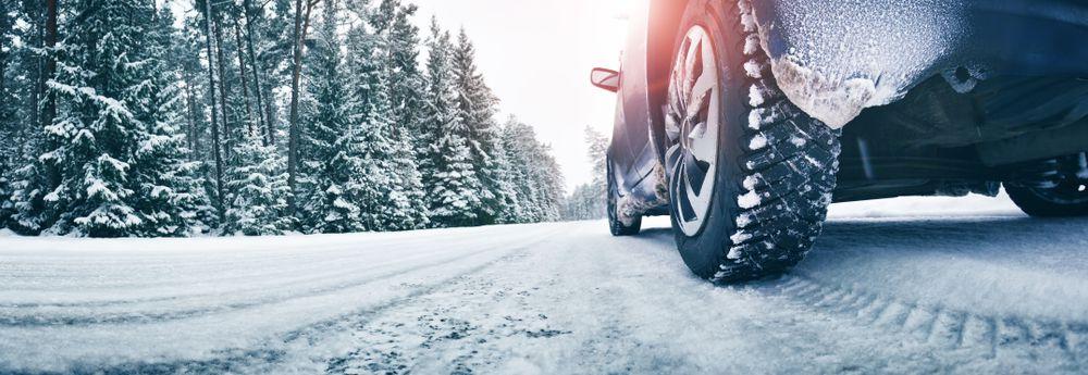 car detailing winter