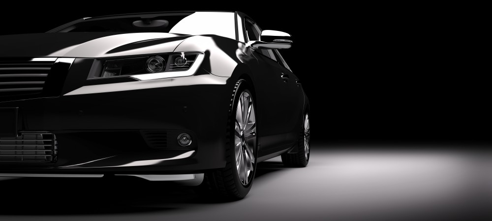 Car Detailing for a Sedan