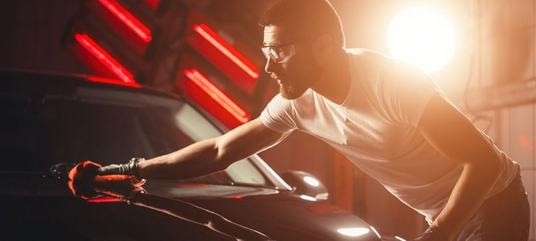 how to tell if your car needs detailing