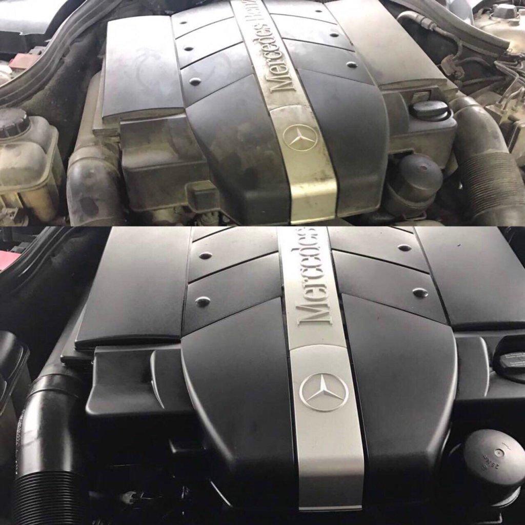 toronto car detailing