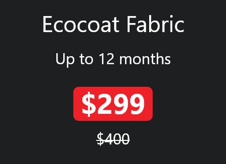 Ecocoat Fabric