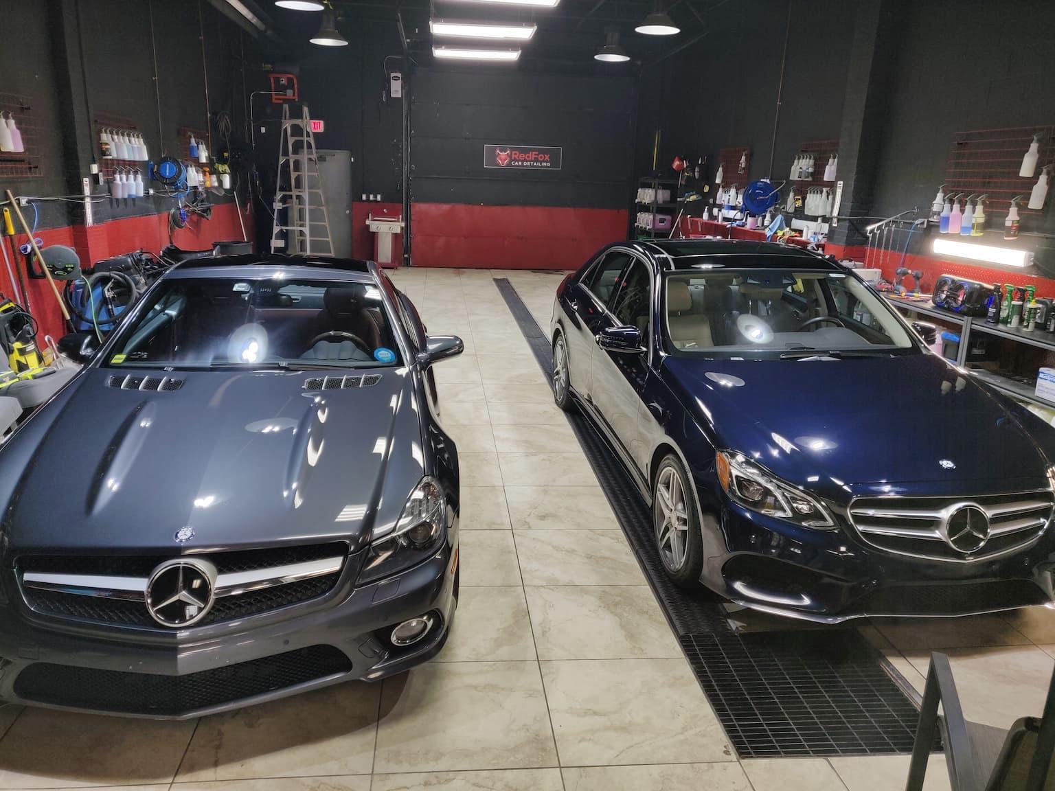 car detailing prices