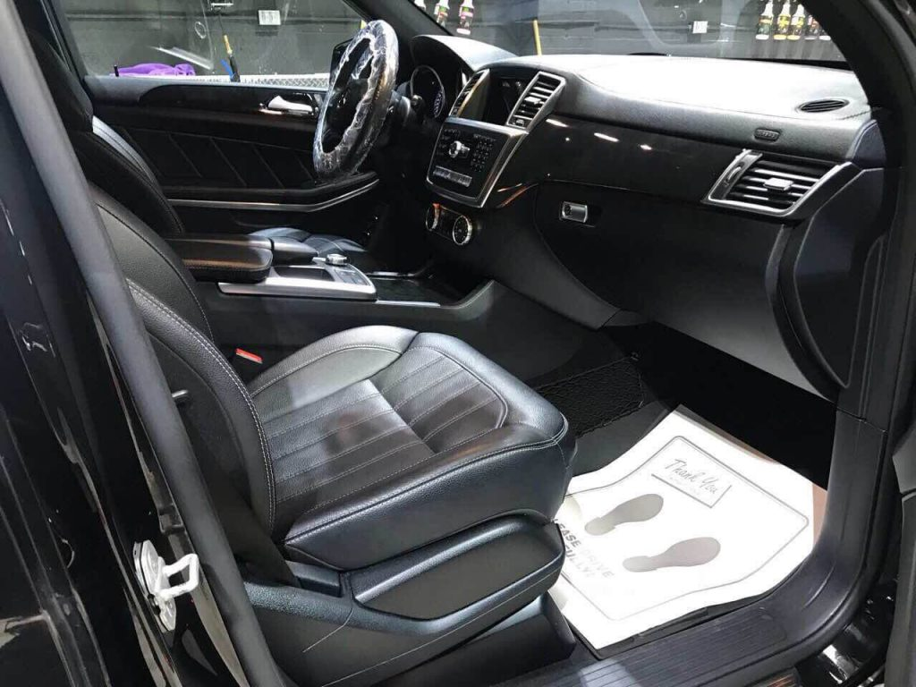 car detailing canada